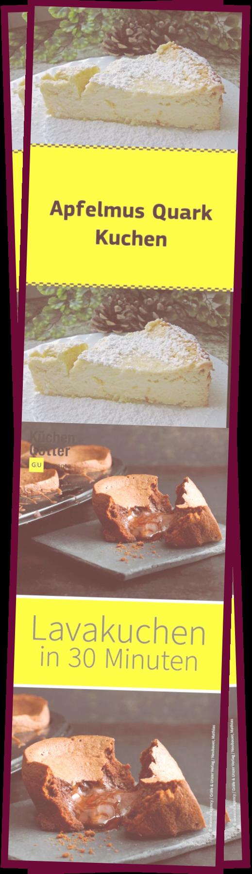 Photo of Apfelmus Quark Kuchen – Ostern