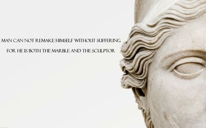 Statue Quotes Quotes Sculpture Philosophy  Words  Pinterest  Inspirational