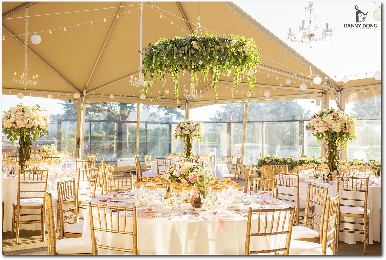 Presidio Golf Course Wedding Event Planning Styling Design Manna Sun Events