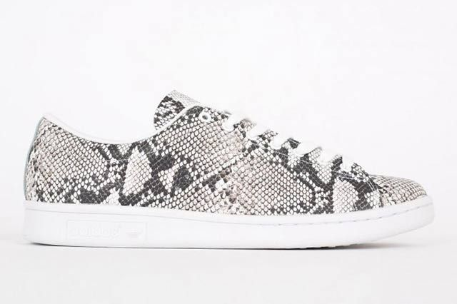 competitive price great prices great fit HYKE x ADIDAS ORIGINALS (SUPERSTAR + STAN SMITH PACK ...