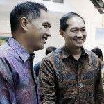 Luthfi : Konektifitas Luar negeri Perkuat Ekonomi Indonesia