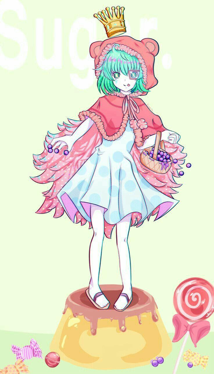 One piece - Sugar   One piece cosplay, One piece anime ...