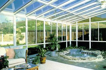 Pacific Sunrooms In Washington And Oregon