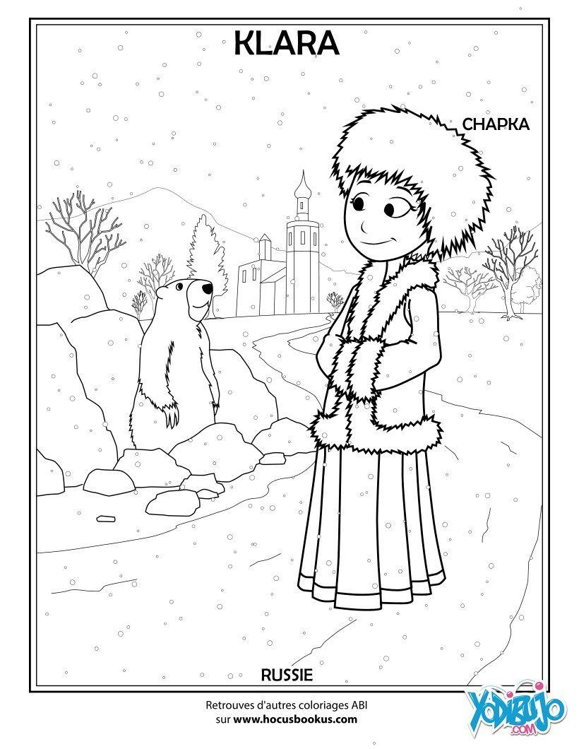 ninas world coloring pages - photo#13