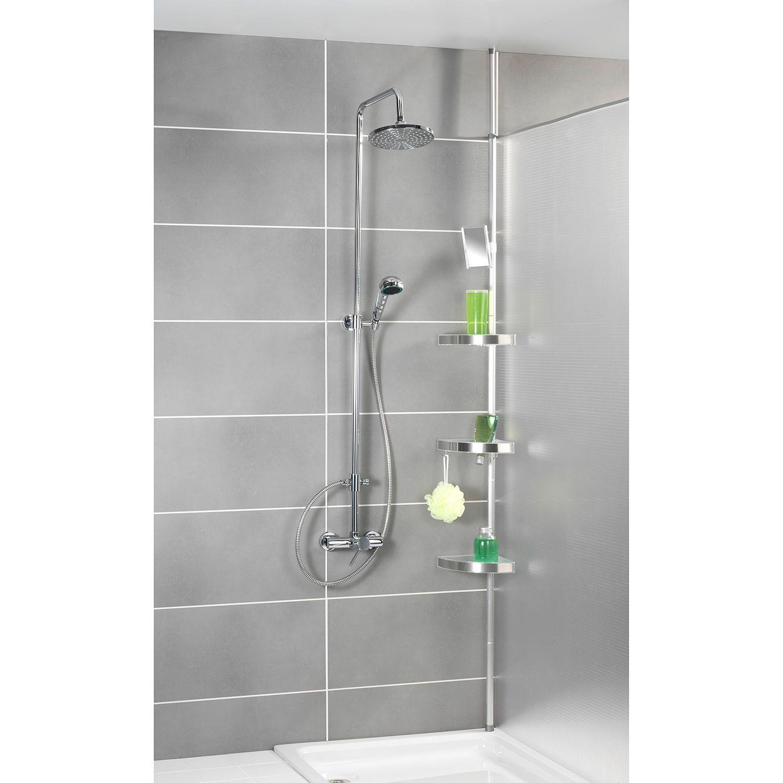 Duschregal Premium I Duschregale, Duschstangen und
