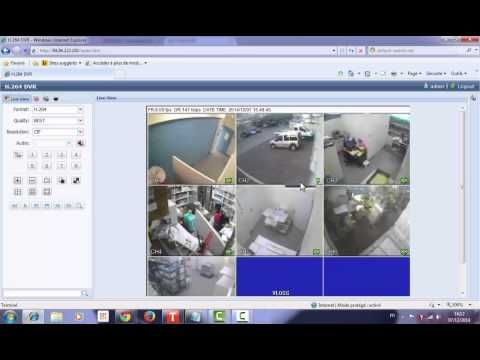 How to hack security cameras is so easy youtube computer how to hack security cameras is so easy ccuart Gallery