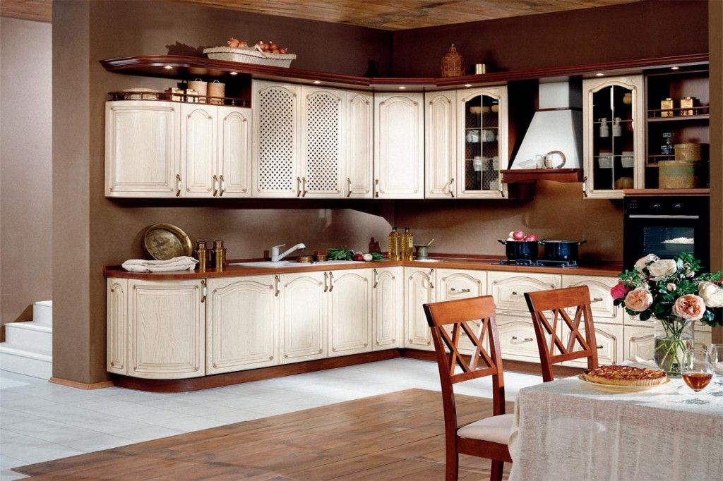 Kitchen Cabinet Ideas; the Understanding and the Value