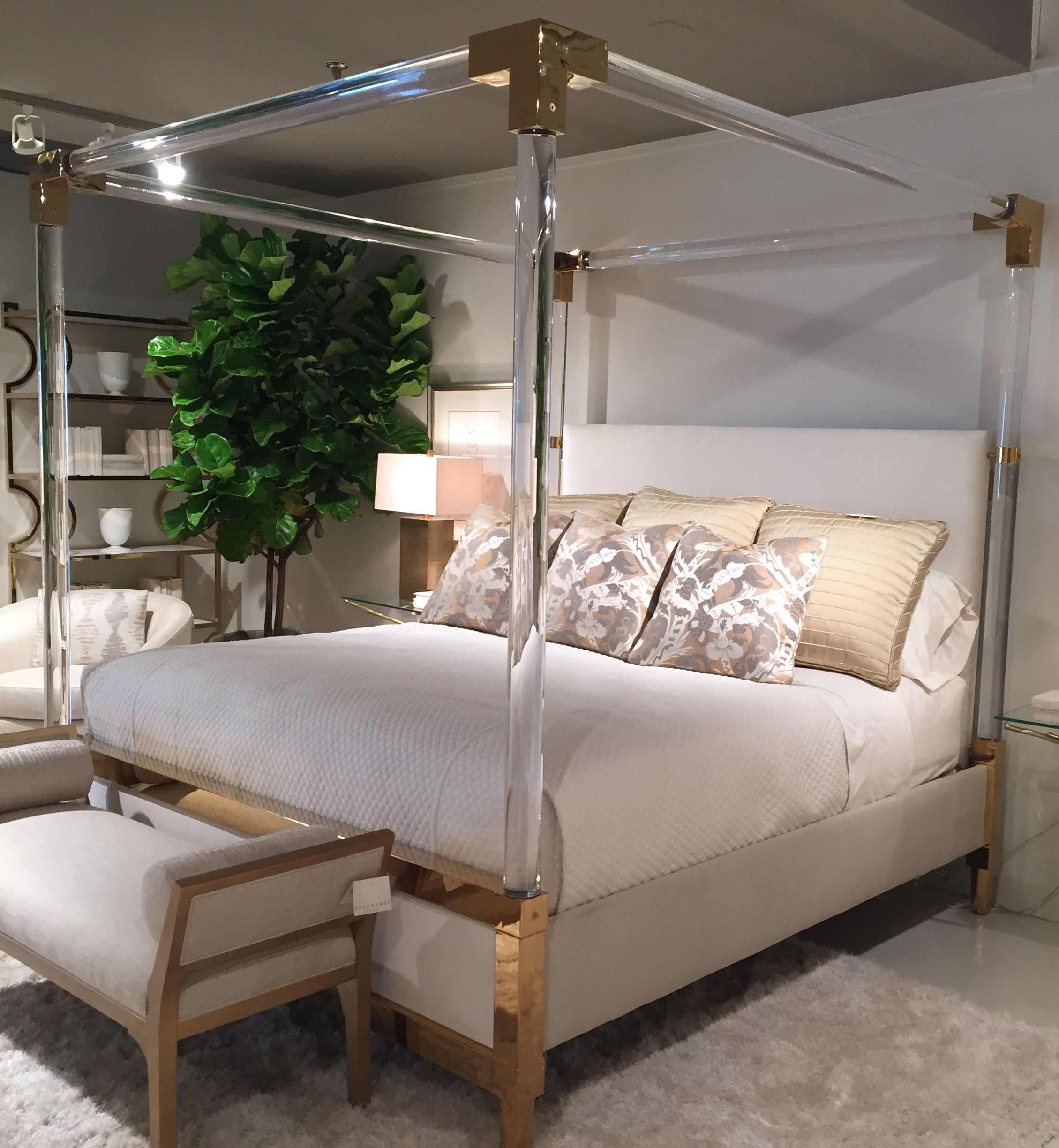 Best This Bed Was The Talk Of 2015 Fall High Point Market 400 x 300