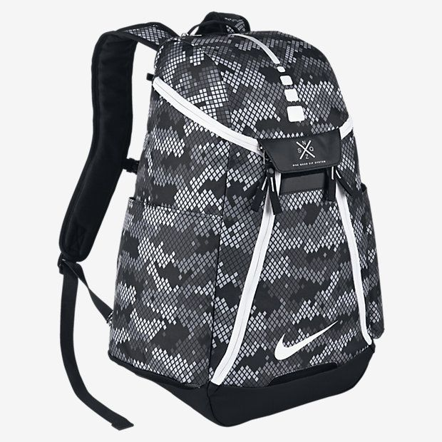 Nike Hoops Elite Max Air Team 2.0 Graphic Basketball Backpack ... 6bc24048d52ec