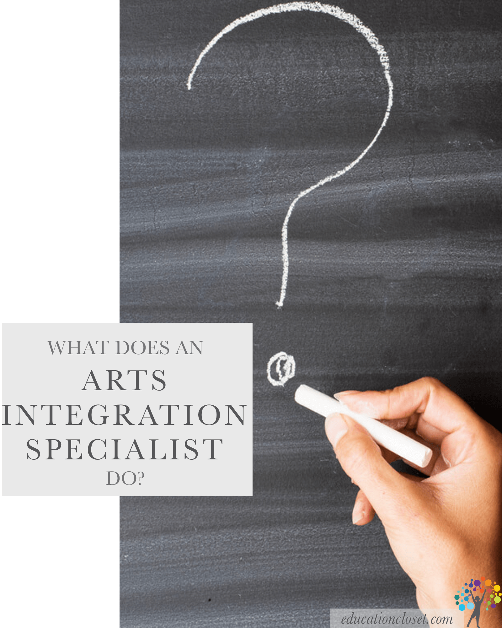 Integration Job What Does An Arts Integration Specialist Do Arts Integration