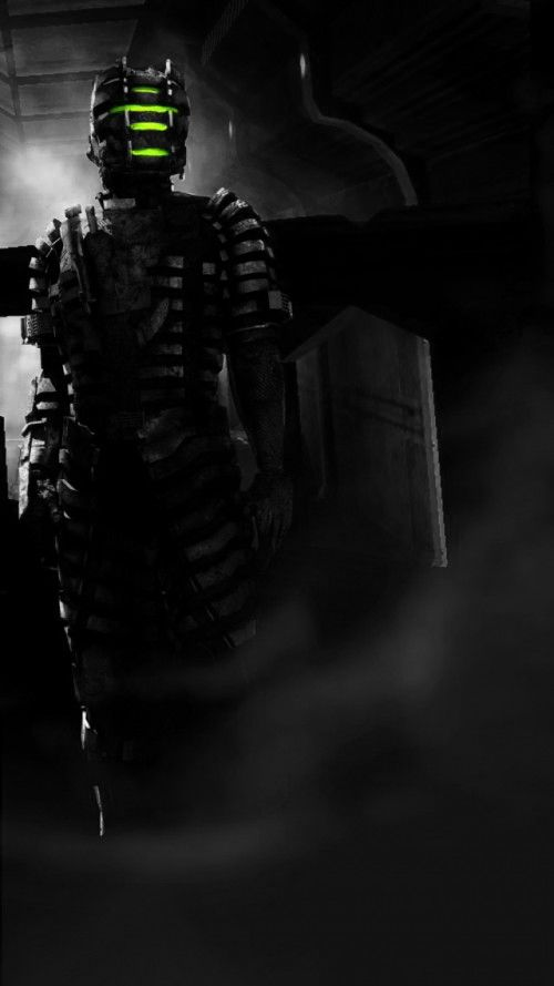 Dead Space 3 By Razor255 On DeviantArt