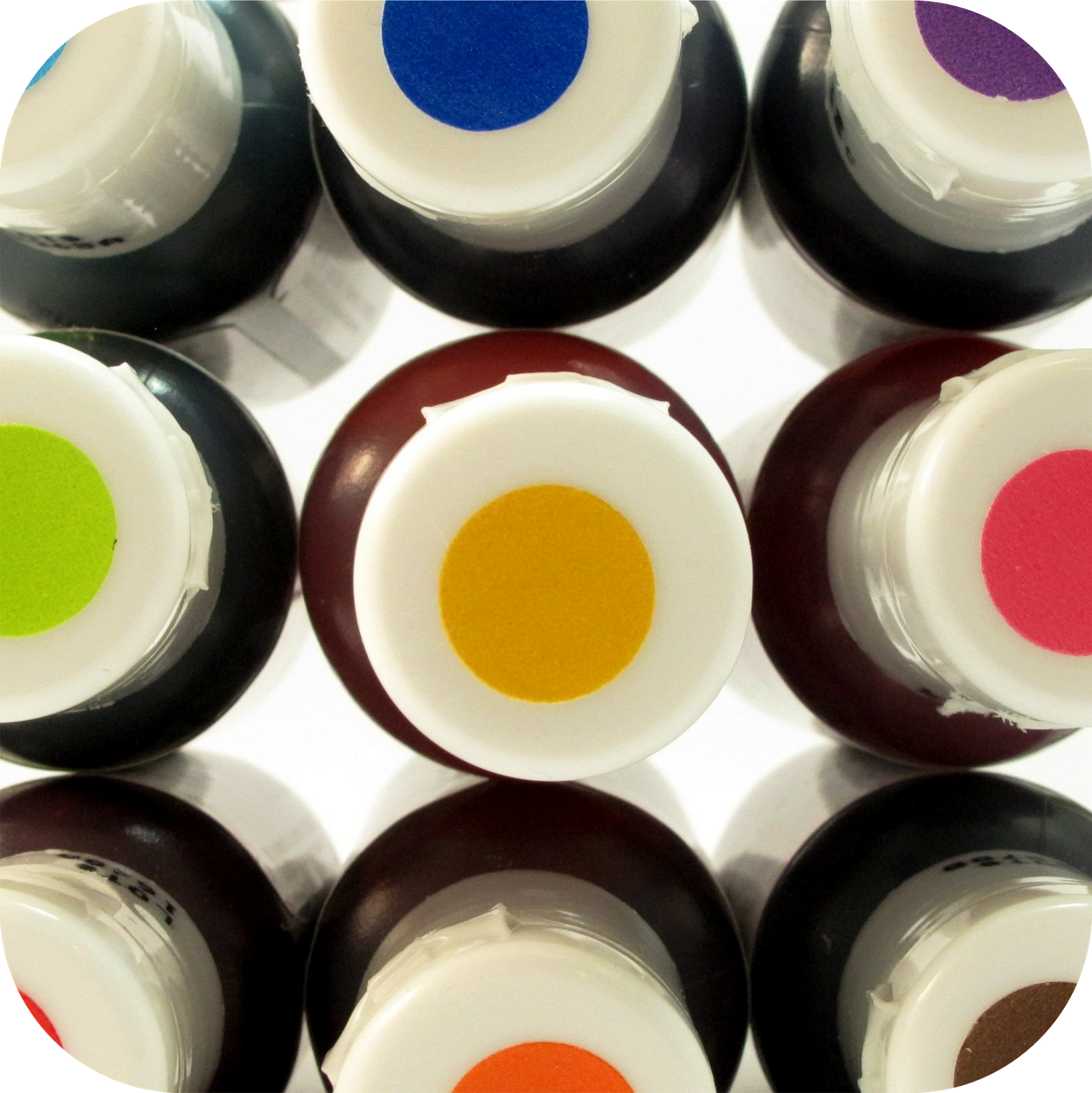 all about food coloring, best colors to buy, how to mix frosting and ...
