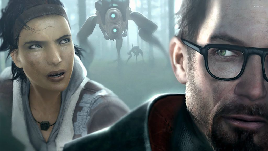 How To Get Half Life 2 For Free On Steam