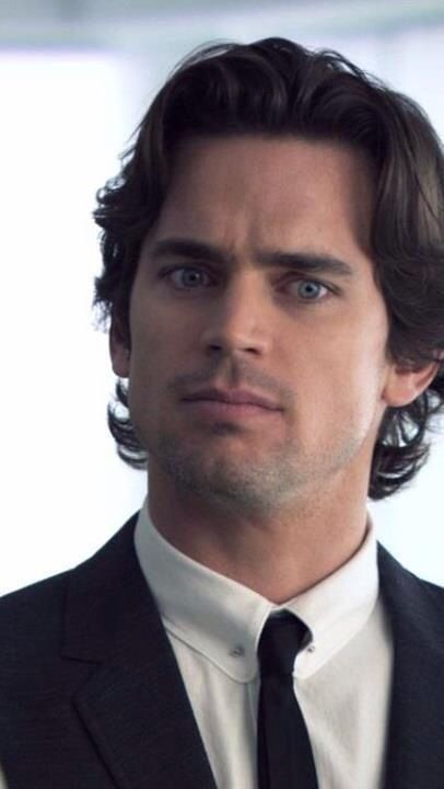 Long Hair Love It Matt Bomer White Collar Guys Grooming Long Hair Styles