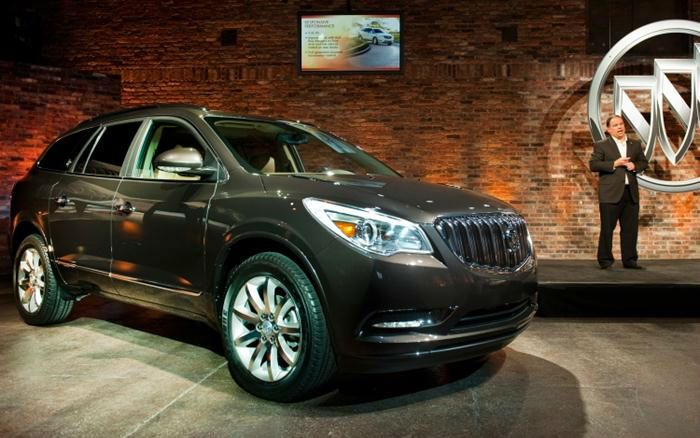 Pin On Buick Enclave