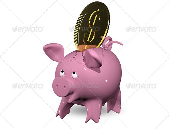 Greed Business Cartoons Currency Design Graphics Design Ideas