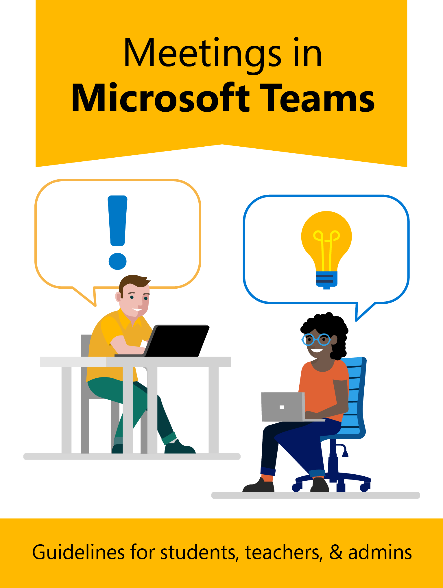 Quick Tips For Meeting In Microsoft Teams In 2020 Team Teaching Online Learning Tools Online Classroom