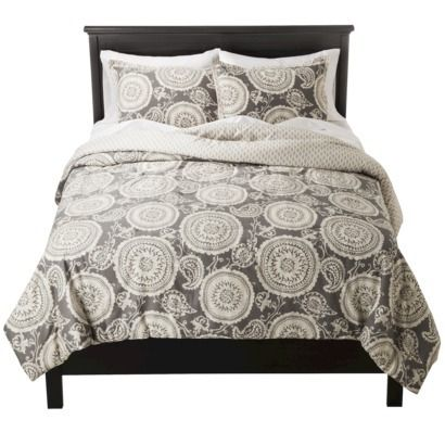 Threshold Suzani Comforter Set From Target Just Bought