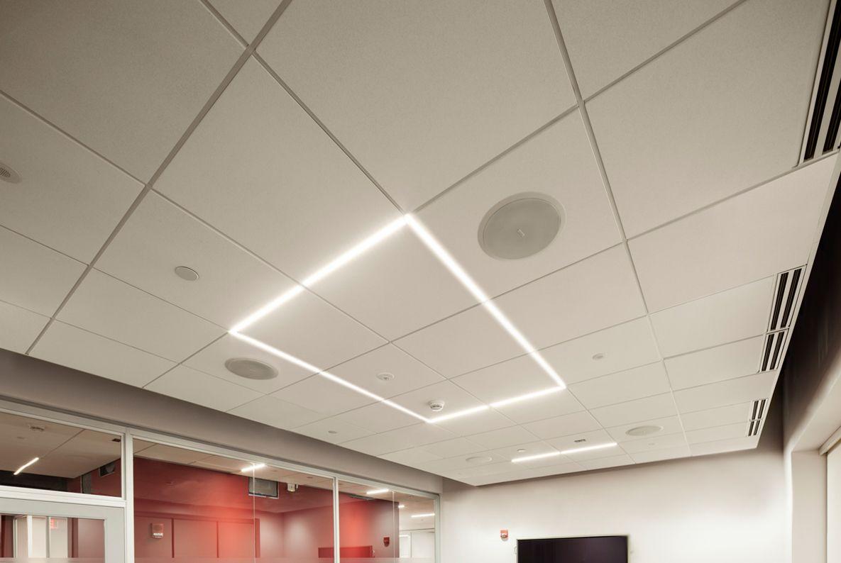 tbar led smartlight lighting design