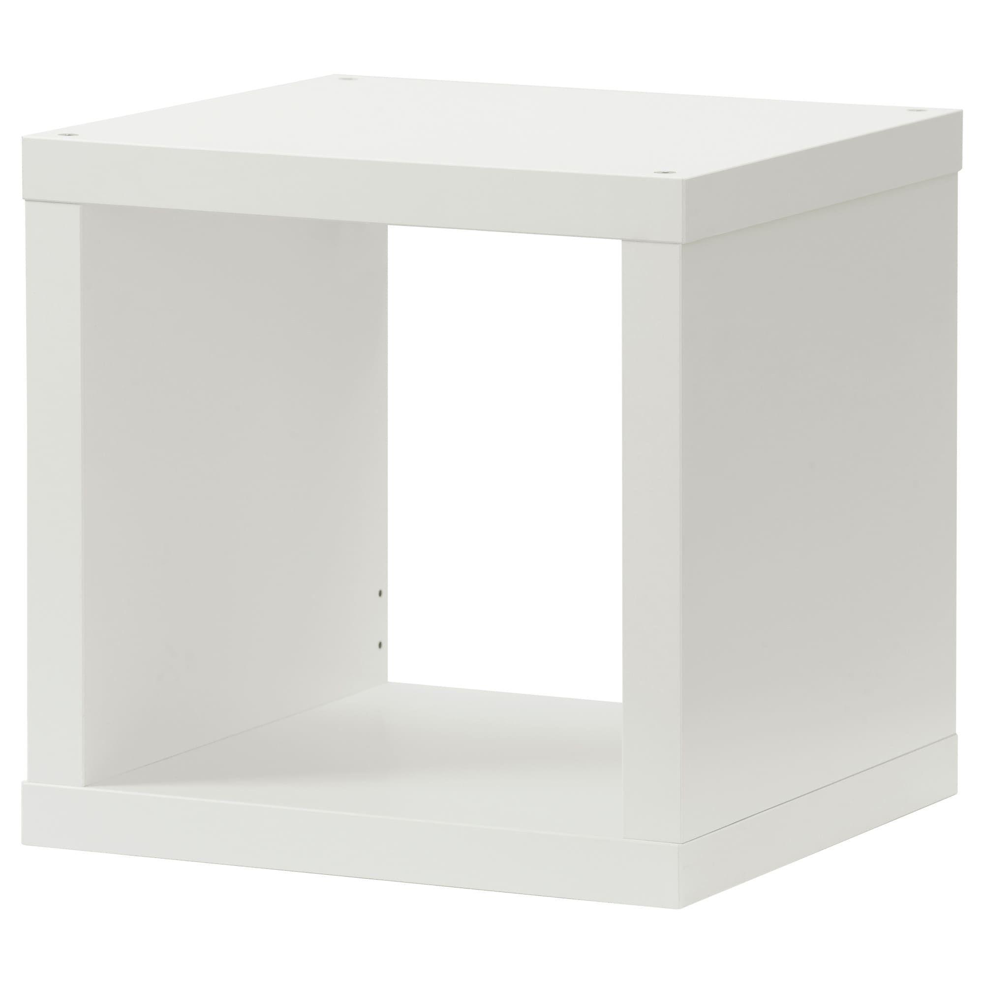 Garderobekast Wit Ikea.Kallax Open Kast Wit Wonen Woonkamer Ikea Shelving Unit Ikea