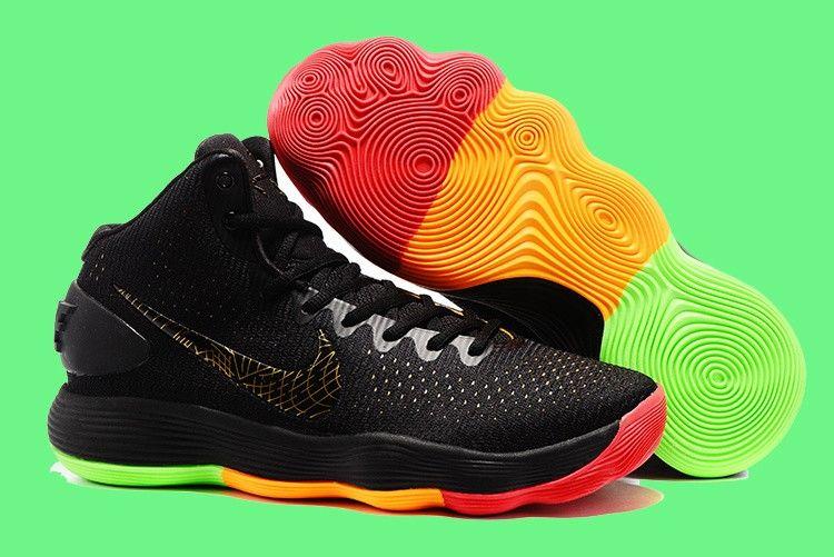 0447b9f348cb Men s Nike Hyperdunk 2017 Low  Drew League