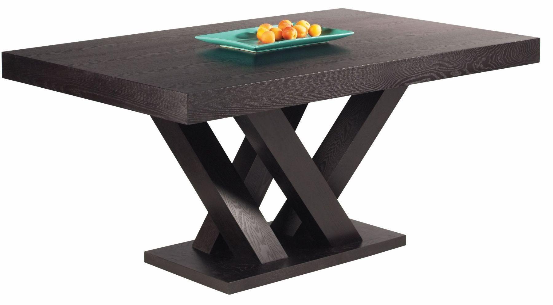 Madero Rectangular Dining Table