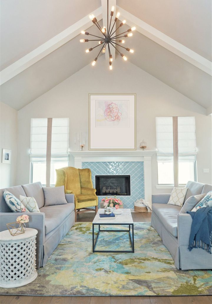 Best Neutral Living Room With Splashes Of Color Bella Vici 400 x 300