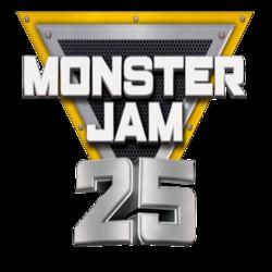 Monster Jam Monster Jam Monster Trucks Chevrolet Logo