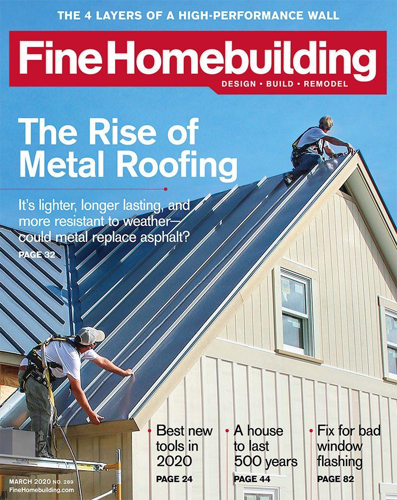 Six Proven Ways To Build Energy Smart Walls Fine Homebuilding In 2020 Building A House Building A Deck Bob Villa