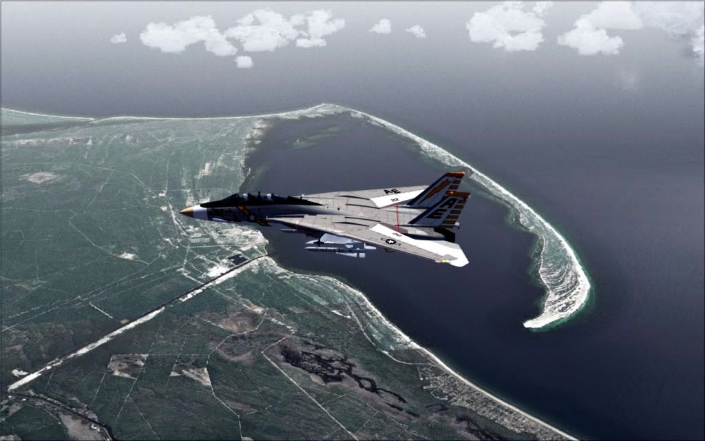 F14 Pensacola Nas To Jacksoville Nas In Tileproxy Cape San Blas Florida San Blas Places In Florida