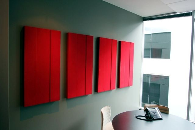 Beautiful Interior Design Ideas For Walls With Decorative Acoustic Panels Acoustic Wall Panels Acoustic Wall Acoustic Panels