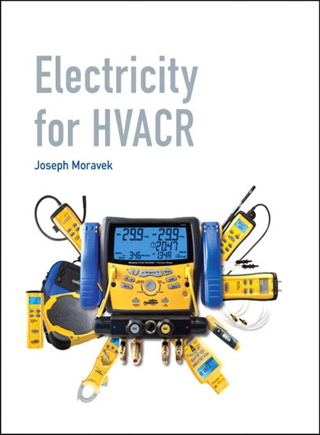 Electricity For Hvacr Ebook Rental Hvac Technician Refrigeration And Air Conditioning Electricity
