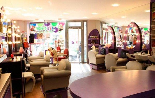 Över 1 000 bilder om ♡ Salons de coiffure pour enfants på ...