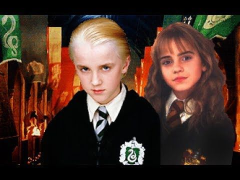 Dramione Hermione Draco Believer Youtube In 2020 Dramione Believer Imagine Dragons Draco And Hermione