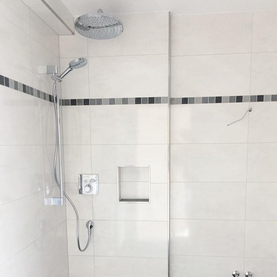 Guten Morgen Ihr Lieben Beim Heutigen Tag 8 Der Myhauschallenge Von Blonde Bauherrin Jenny Und Das Haus Und Hausbaudiary Dreht Sic Bathroom Bathtub
