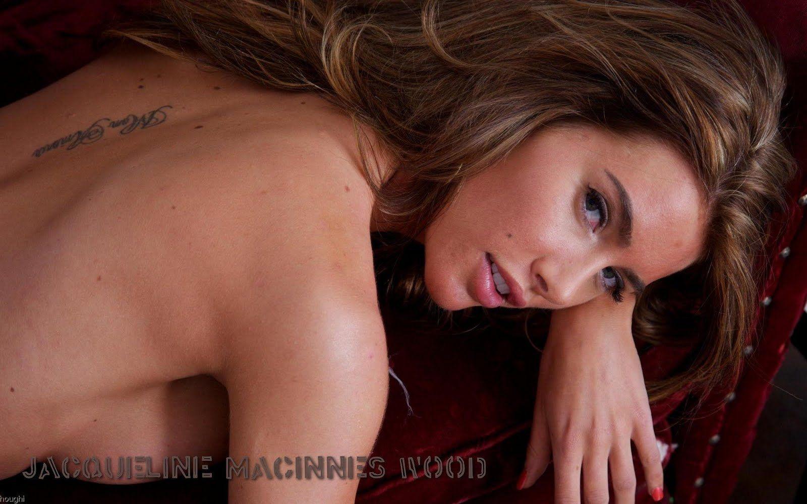 jacqueline macinnes wood actor nude