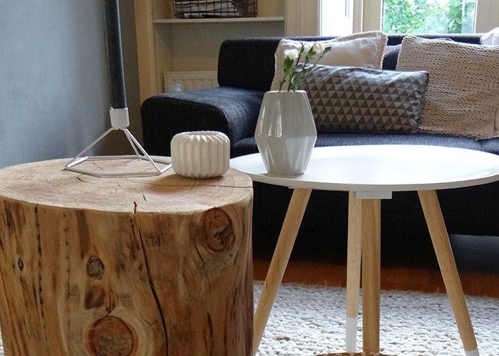 Houten Boomstam Tafel : Houten boomstam tafel google zoeken huis camping