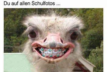Photo of 23 Dinge, die Menschen mit perfekten Zähnen niemals verstehen werden