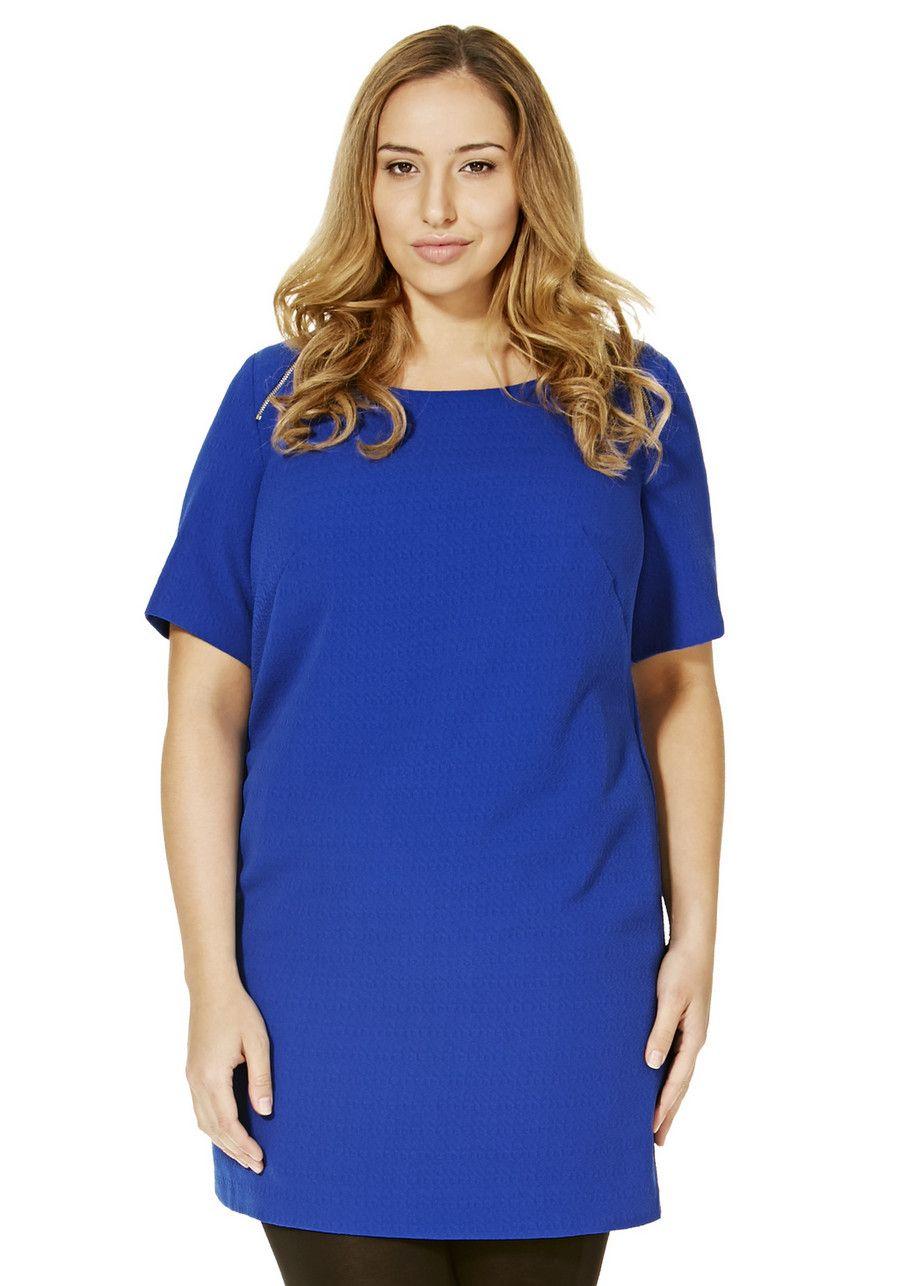 Shifts dresses for plus size women