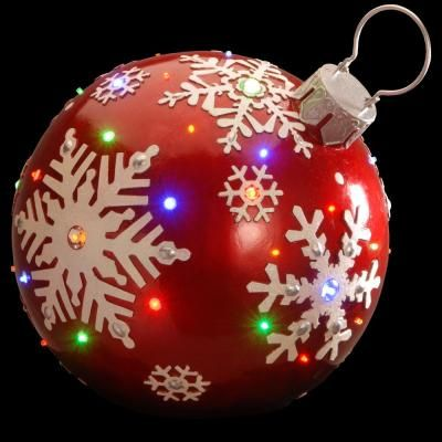 24+ Home depot large outdoor christmas lights information