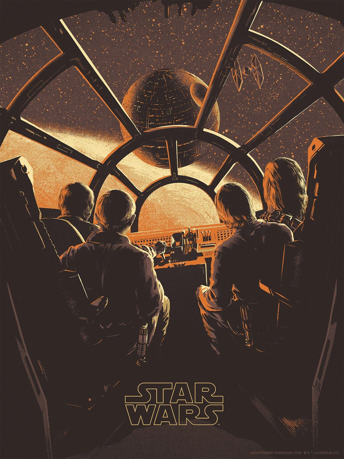 star wars art deco google search posters pinterest star wars art. Black Bedroom Furniture Sets. Home Design Ideas