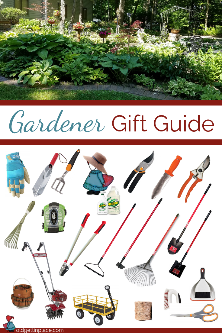 Complete Gardening Tool Guide For All Gardeners Garden Gifts