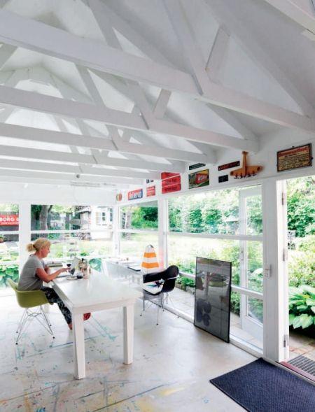 Galleri: Bolig - Et mix af stilrene møbler og samlerobjekter | Femina