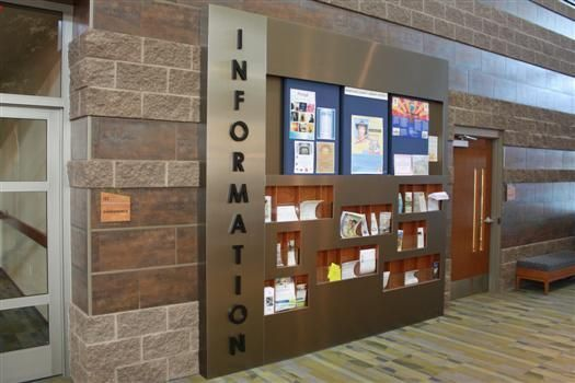 Image Result For Church Foyer Display Ideas Church Lobby