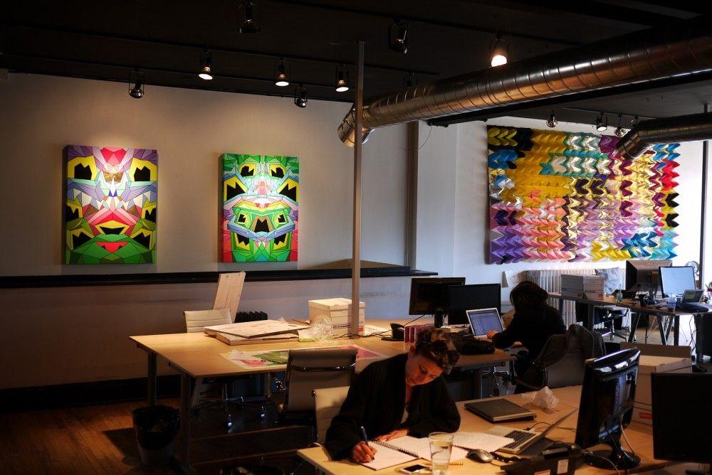 Artistic Objects Instalation Http Shuzhong Biz A V S Art Office