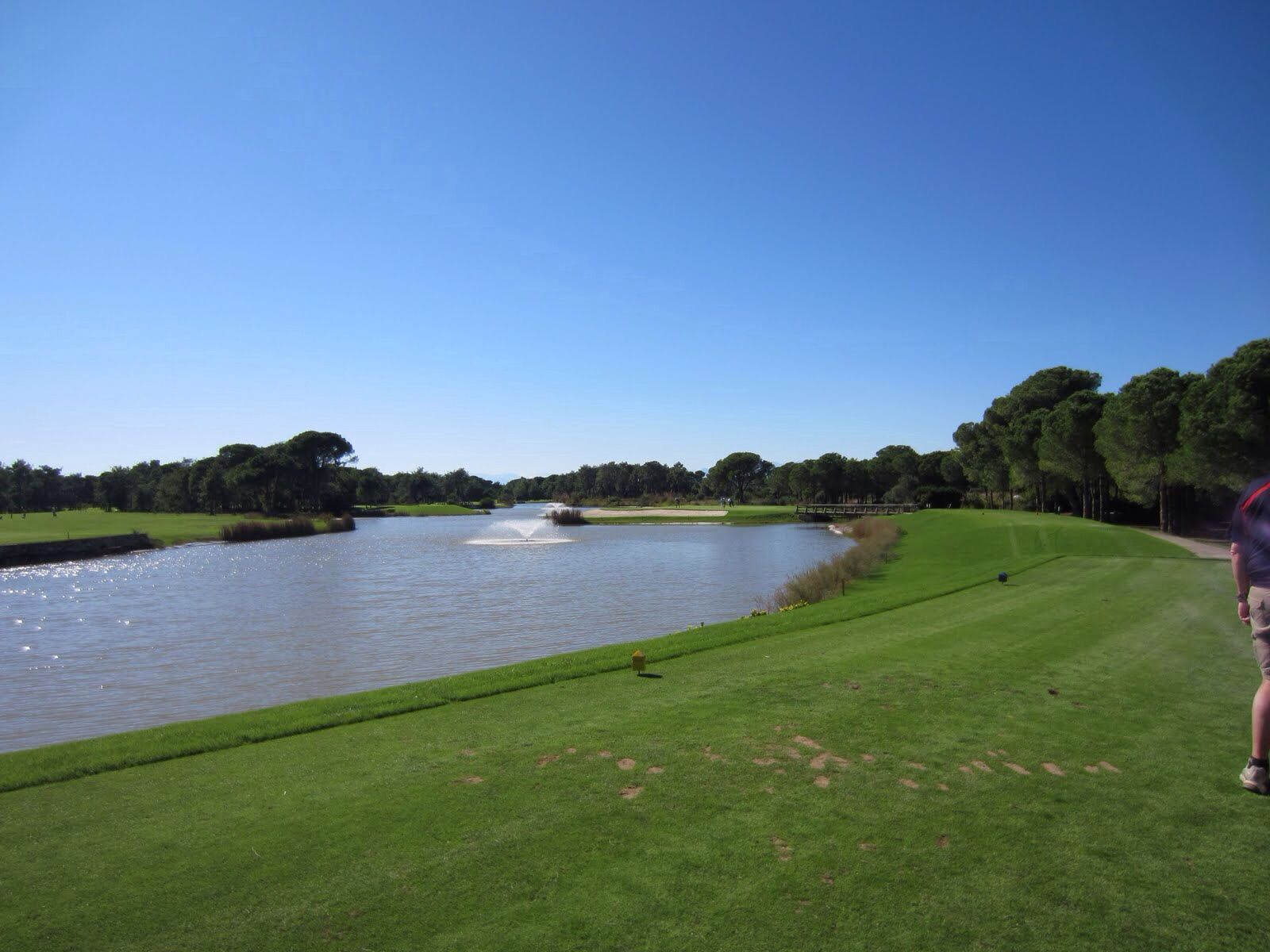 Gloria Golf New Belek Turkey