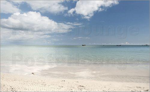 UtArt - Traumhafter Strand