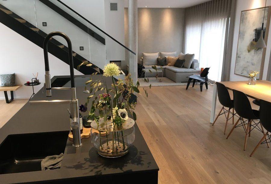 stellt vor: 10 neue Wohnungseinblicke | Küche und ...