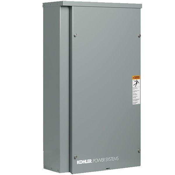 Kohler Rxt Series 300 Amp Automatic Transfer Switch Service Disconnect Rxt Jfnc 300ase Transfer Switch Locker Storage Storage