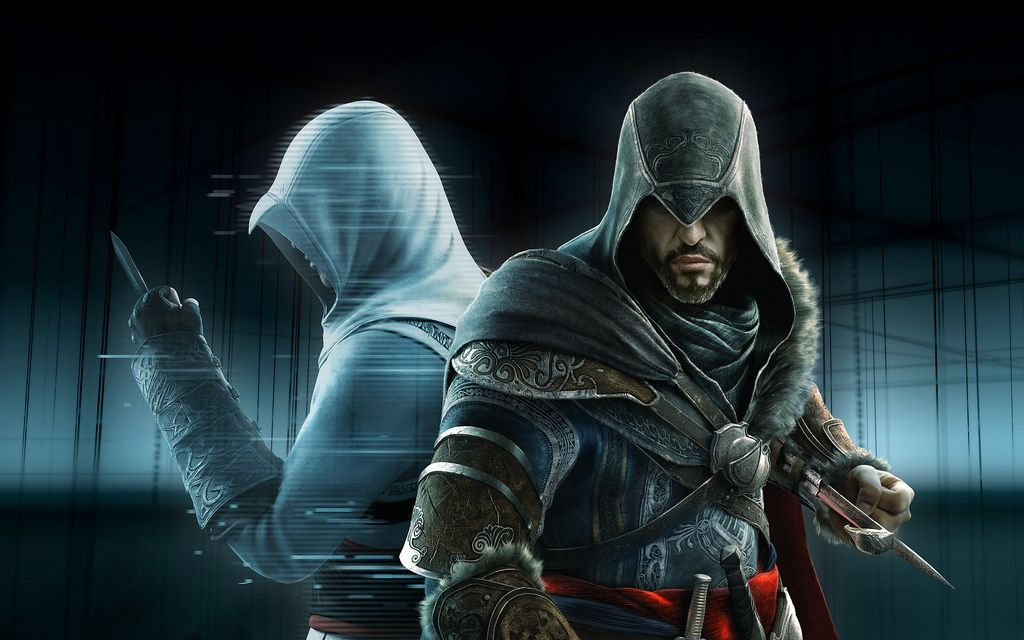 Assassins Creed Revelations Assassins Creed Assassin S Creed Assassin S Creed Brotherhood Assassin creed revelations wallpaper hd